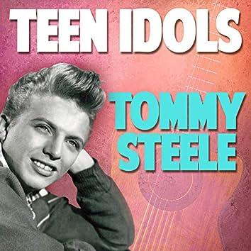 Teen Idols: Tommy Steele