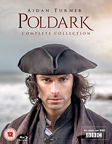 Poldark [Blu-Ray] [Region B] (IMPORT) (Keine deutsche Version)