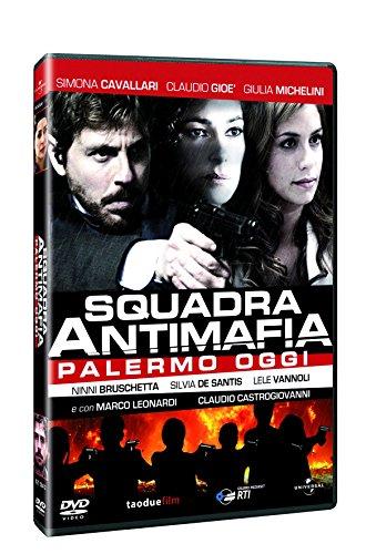 Squadra antimafia - Palermo oggiStagione01