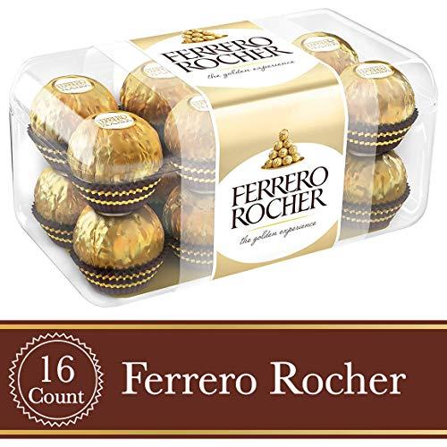 Ferrero FERRERO ROCHER® Jewel Box (16 pack), 200 grams