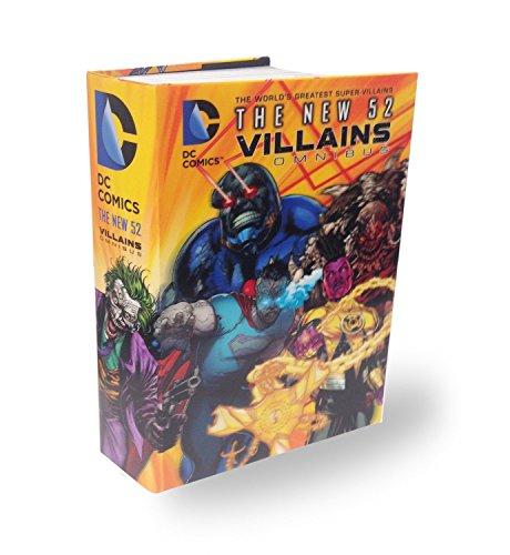 DC New 52 Villains Omnibus HC (The New 52) (Dc Comics)