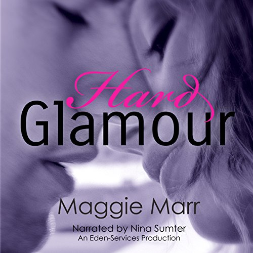 Hard Glamour audiobook cover art