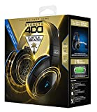 Turtle Beach - Ear Force Stealth 400 Fully Wireless Gaming Headset - PS4 (Discontinued by Manufacturer)