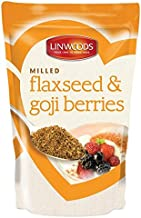 Linw 300994816A Milled Flaxseed Goji Berries 200g Estimated Price : £ 8,83