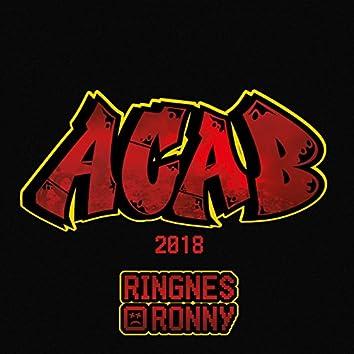 Acab 2018 (feat. Kandy King)