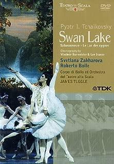 swan lake la scala