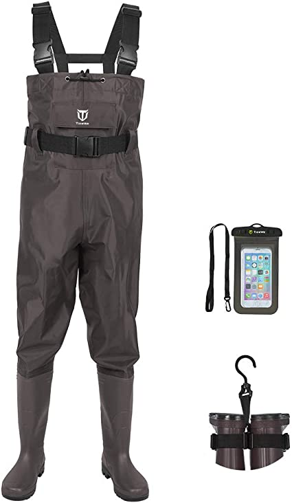 24+ Chest waders with boots ideas information