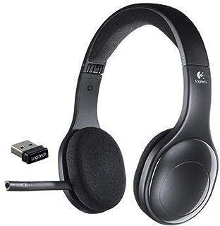 Logitech 981-000458 Wireless Headset H800