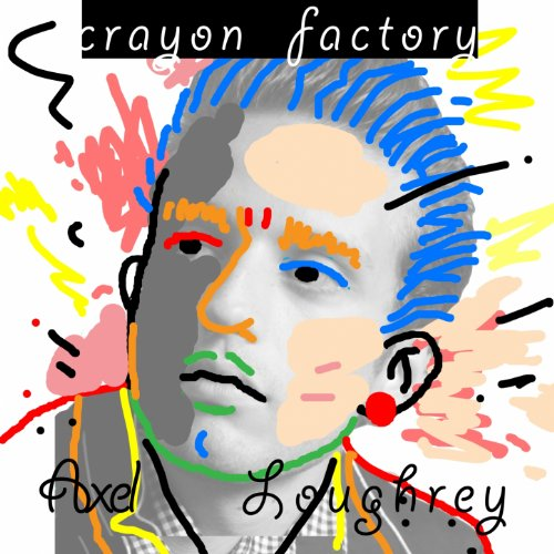 Crayon Factory [Explicit]
