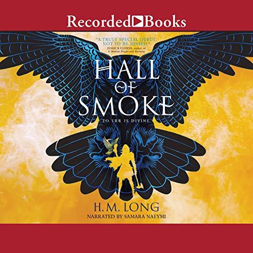Couverture de Hall of Smoke