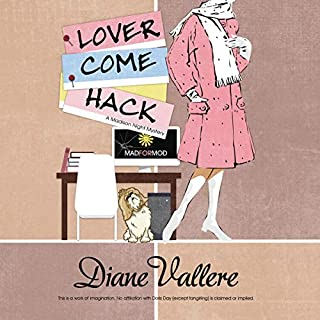 Lover Come Hack cover art