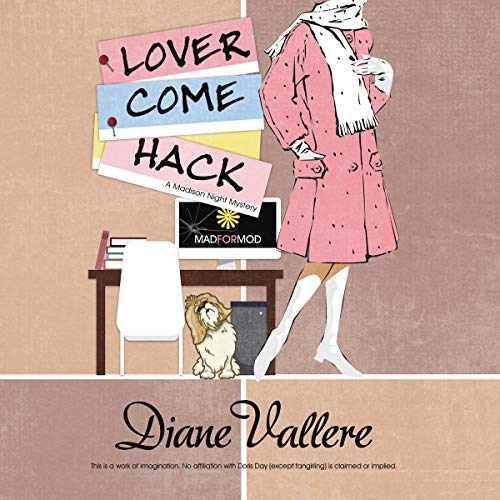 Couverture de Lover Come Hack