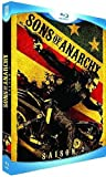 Sons of Anarchy - Saison 2 [Italia] [Blu-ray]
