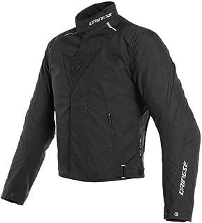 Dainese 1654614_691_48 Laguna Seca 3 D-Dry Jacket Chaqueta Moto, Negro, 48 EU
