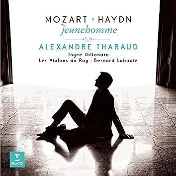 Mozart, Haydn: Piano Concertos