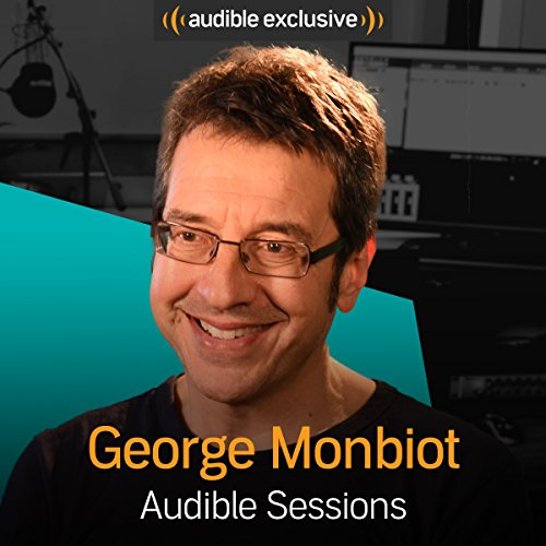 George Monbiot cover art