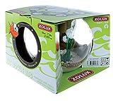 Aquarium Boule Kit Complet Zolux 25 x 25 x 21 cm 7Litres