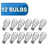 Noa Store Malibu 4 Watt Low Voltage Path Light Bulbs (12 Pack)