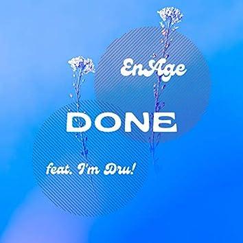 Done (feat. I'm Dru!)