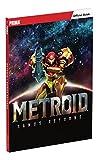 Metroid: Samus Returns: Prima Official Guide