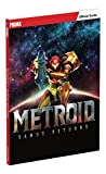 Metroid - Samus Returns: Prima Official Guide