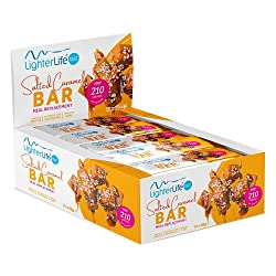 LighterLife Fast Weight Loss Meal Replacement Bar