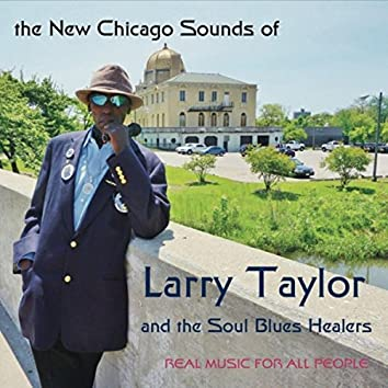 New Chicago Sounds of Larry Taylor