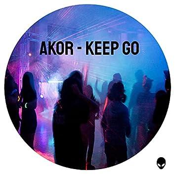 Keep Go