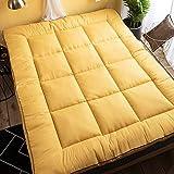 Colchón Suave colchón tradicional japonés colchón acolchado plegable doble colchón transpirable alfombrilla...