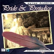 Pride & Prejudice: Retro Audio (Dramatised)