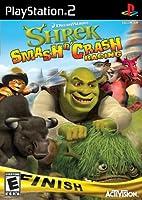 Shrek: Smash N Crash / Game