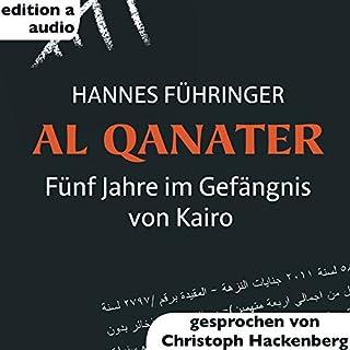Al Qanater Titelbild