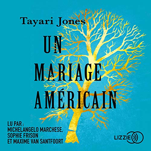 Un mariage américain Titelbild