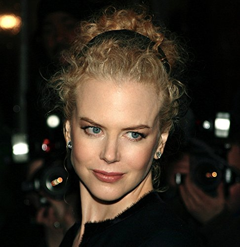 The Poster Corp Nicole Kidman at Screening of Dogville Photo Print (20,32 x 25,40 cm)
