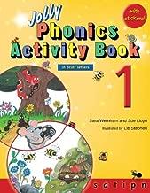 Best jolly phonics activity book 1 Reviews
