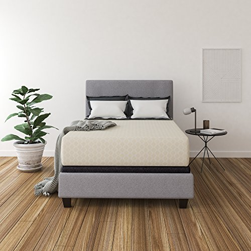 Signature Design by Ashley M72721 Mattress, Full, White