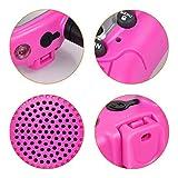 Zoom IMG-1 flybiz walkie talkie ricetrasmittente 8