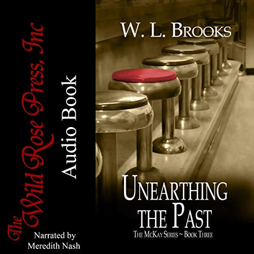 Unearthing the Past Audiobook By W. L. Brooks cover art