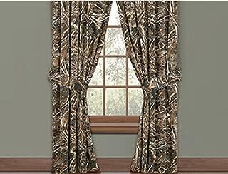 realtree max 5 curtains