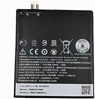 بطارية BOPJX100 لهاتف HTC 728 سعة 2800 ملى امبير