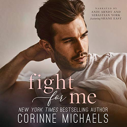Page de couverture de Fight for Me