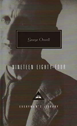 1984 Nineteen Eighty-Four by Orwell, George on 29/10/1992 New edition