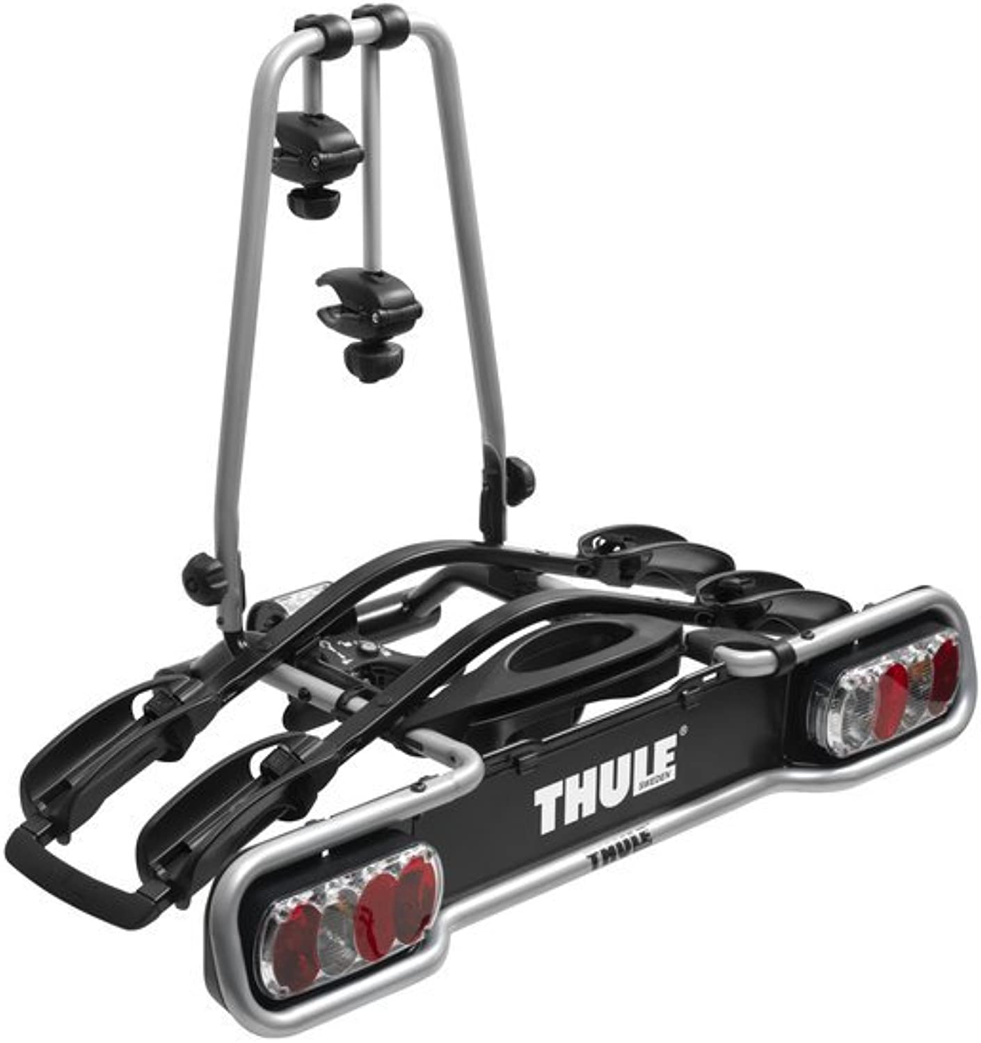 Thule 941 Euroride 2 Bike Carrier