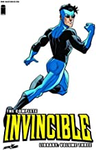 Complete Invincible Library Volume 3 (Complete Invincible Library Hc)