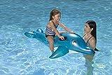 Poolmaster 81760 Dolphin Jumbo Rider