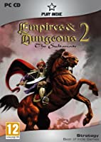 EMPIRE & DUNGEONS 2 SULTANATE (PC) (輸入版)