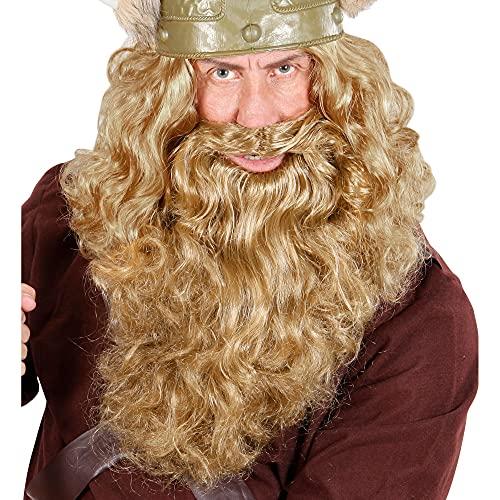 Widmann Bart in blond im Natural Look