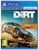 DiRT Rally - [PlayStation VR ready] -PlayStation 4