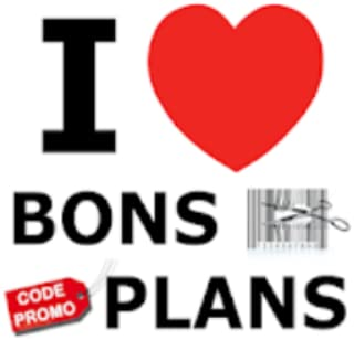 I love Bons Plans : Hot deals, Promotions