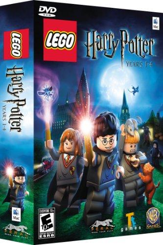 Lego De Harry Potter  marca Feral Interactive